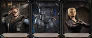 Mortal kombat x ios cassie cage support by wyruzzah-d99yajb