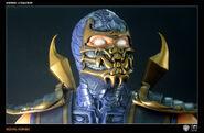 Scorpion SC Bust2