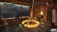 Temple of Argus Under Siege