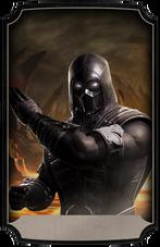 Mortal kombat x ios noob saibot card by wyruzzah-d8tdhkl