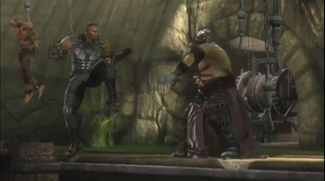 File:Jax fighting a guard.JPG