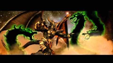 Mortal Kombat Deception - Onaga's Ending
