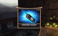 StrykerRadioRelic