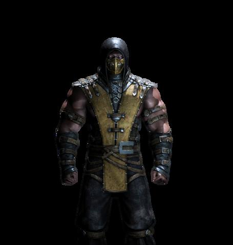 File:Mortal kombat x pc scorpion render 5 by wyruzzah-d8qyw2l-1-.png