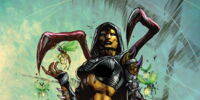 Mortal Kombat X Issue 5/Gallery