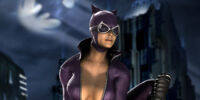 Catwoman/Gallery
