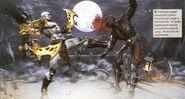 Mortal kombat-4s