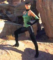 Irina Pantaeva as Jade