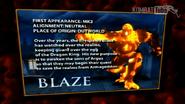 Blaze biokard