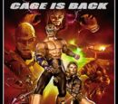Mortal Kombat: The Death of Johnny Cage