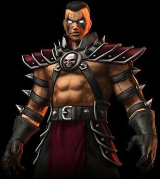 Reiko's Chest Armor | Mortal Kombat Wiki | FANDOM powered by Wikia