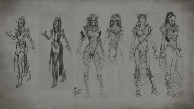 File:MK Mileena Concept Art 3.png