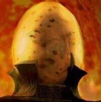 Great Dragon Egg