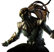 Kotal Khan Render 2