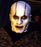 Adoni Maropis as Quan Chi