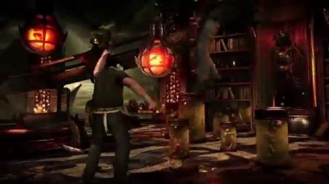 Mortal Kombat X Kombat Class -Leatherface