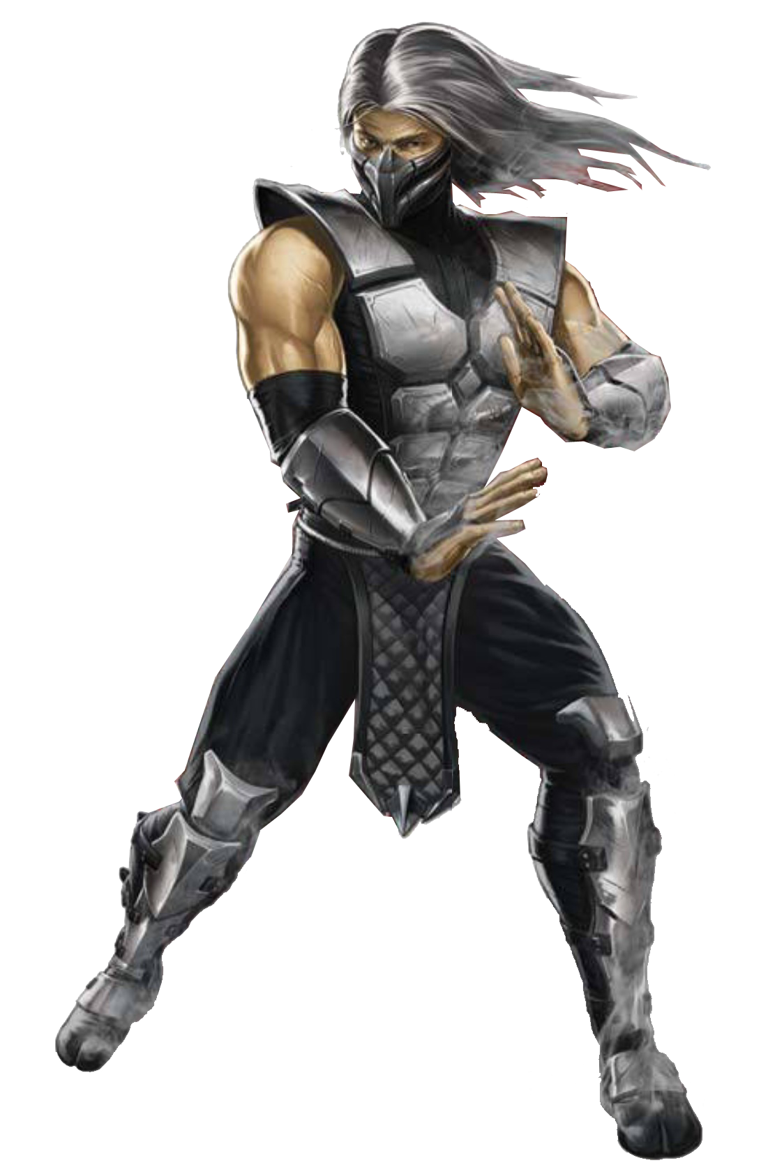 smoke mortal kombat wiki fandom powered by wikia - Mortal Kombat Smoke Halloween Costume