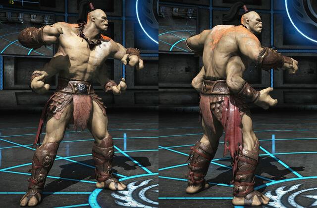 File:MKX Variation Preview - Tigrar Fury Goro.jpg