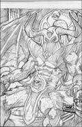 Onaga Deception comics 3
