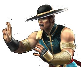 Kung lao versus