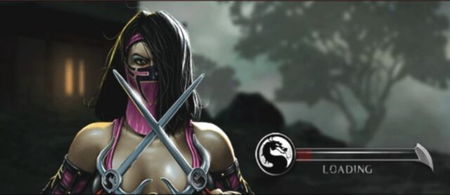 File:830px-Mortal Kombat Deception Loading Screen Image Mileena 2.jpg