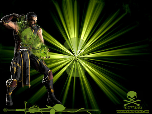 File:Shang Tsung Wallpaper.jpg