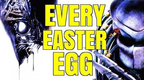 ALIEN Every Easter Egg Alien vs Predator References, Cameos and More! (Mortal Kombat X)