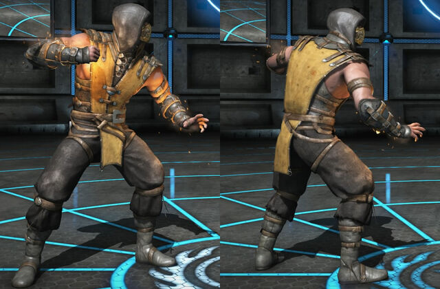 File:MKX Variation Preview - Hellfire Scorpion.jpg