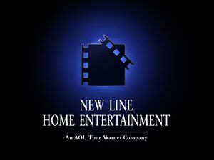 New Line Home Entertainment 2001