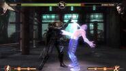 Kung lao vs shang