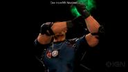 Shang Tsung fatality2