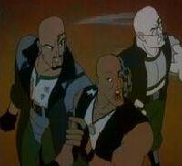 Black Dragon Criminals