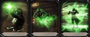 Mortal kombat x ios ermac support by wyruzzah-d99ybek