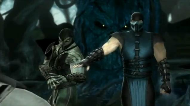 File:Smoke vs Shang Tsung and Reptile.jpg