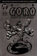 MK Goro Prince of Pain Issue 1 Cover 3