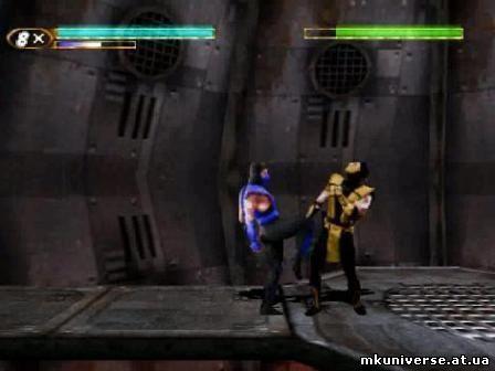 File:Classic Sub-Zero (Noob Saibot) vs. Scorpion - Round 2.jpg