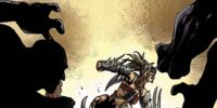 Mortal Kombat X Issue 6/Gallery