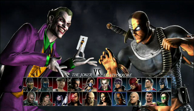 File:VS Screen Joker vs Deathstroke.jpg