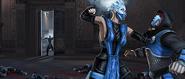 Frost's Betrayel