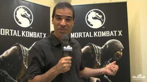 ED Boon Gamescom 2014 about Mortal Kombat X Newest Updates-2