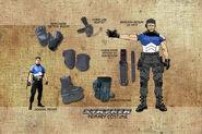 Stryker Equip