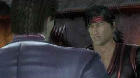 Liu Kang HD Gameplay Video - Mortal Kombat