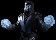 Mortal kombat x pc sub zero render 6 by wyruzzah-d8vr1qd