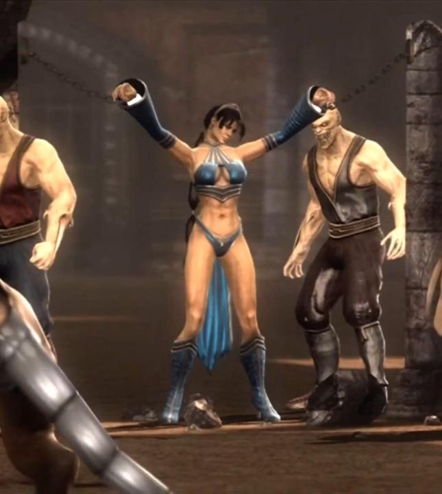 Image - Motaro mk9 05.jpg | Mortal Kombat Wiki | FANDOM ...