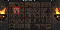 Mortal Kombat Armageddon: The Krypt
