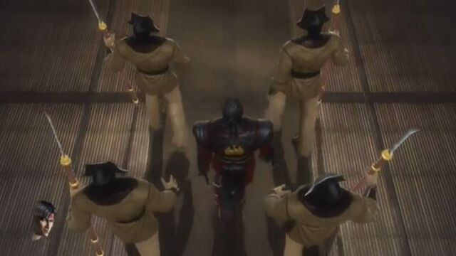 File:Ermac escorted by the Masked guards.JPG