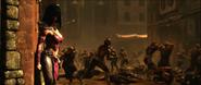 Mileena Mortal Kombat X - 1
