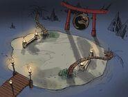 Evil Yin Yang concept art