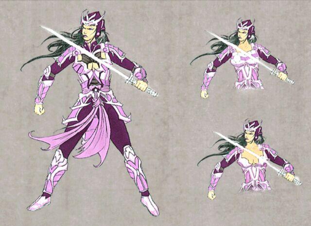 File:Mortal Kombat Deception Li Mei Concepts.jpg