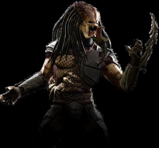 File:Predator render.png